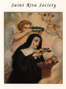 St. Rita Society